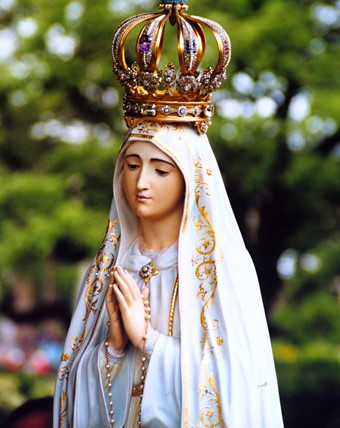 The Mediation of the Immaculate Heart of Mary
