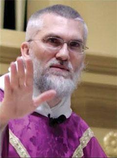 Fr. Elias Mary Mills, FI